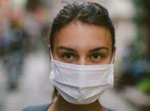 Problemas dentales: usar mascarillas todo el tiempo 0
