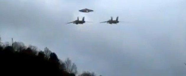 Fenómenos aéreos: UAPTF existió en secreto durante 8 años