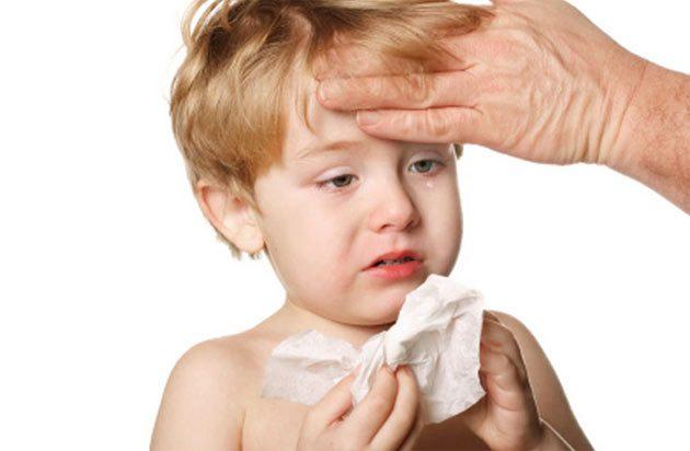 00  Resfriado común: puede tener inmunidad al COVID-19  00