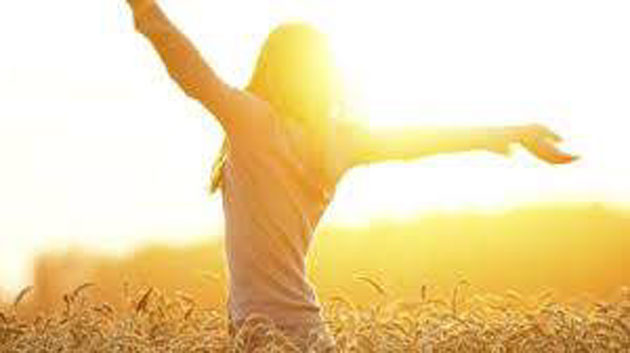 Luz solar: protegerse naturalmente contra el COVID-19