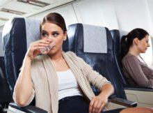 Aviones: algunos tienen agua contaminada con bacterias 0