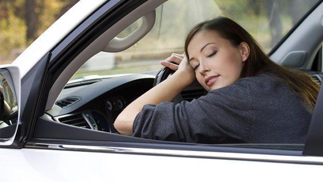Falta de sueño: afecta como el cuerpo metaboliza la grasa 0