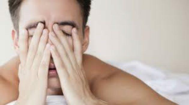 Riesgo de aumento de peso por falta de sueño 3