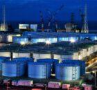 Planta nuclear: 1 millón de toneladas de agua radiactiva