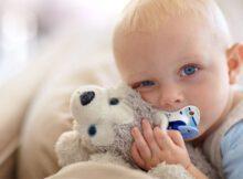 Cáncer infantil: causado por factores ambientales 0