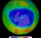 Agujero de ozono: de los más grandes de los últimos años 0