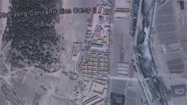Campos de cuarentena: Mueren de hambre en los campamentos 0