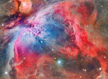 Galaxia monstruosa: no habían visto galaxias tan masivas 0