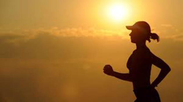 Ejercicio: un momento óptimo es antes de desayunar 0