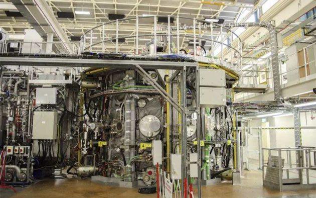 Reactor de fusión: Suministro de energía más limpia 0