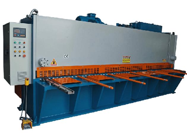 Guillotinas hidráulicas: servicios en apoyo al COVID 0
