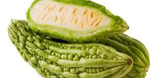 Comer melón amargo es una excelente manera de mantener a raya la diabetes 1