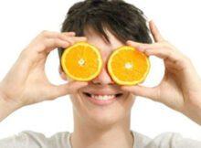 Mala visión: 7 vitaminas y nutrientes promueven salud ocular