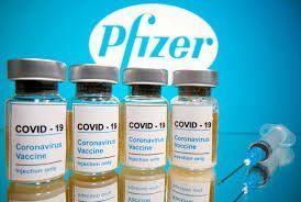 Pfizer: componentes nanotecnológicos experimentales 0