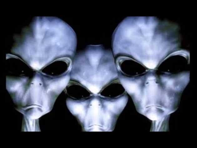 Raza alienígena: llegaron a un acuerdo con EE. UU. 0