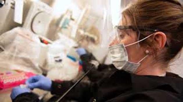 Hidroxicloroquina: farmacéutica estalla misteriosamente 0