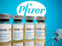 Farmacéuticas: Pfizer y Moderna ganarían $ 32 mil millones