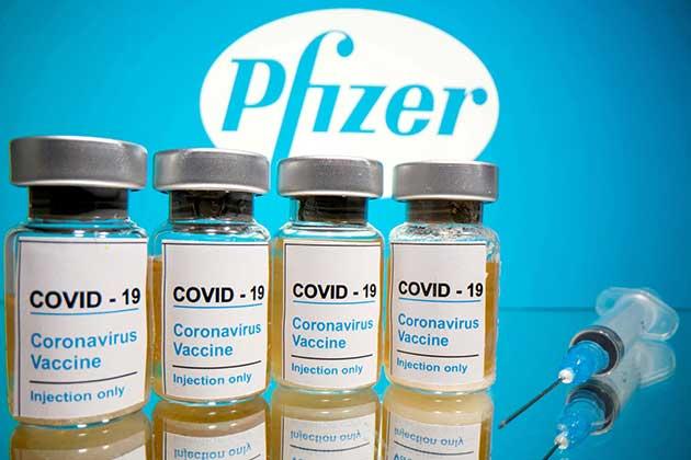 00  Farmacéuticas: Pfizer y Moderna obtendrán ganancias 00
