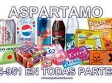 00 Gaseosas dietéticas: 200 veces más dulce que azúcar 00