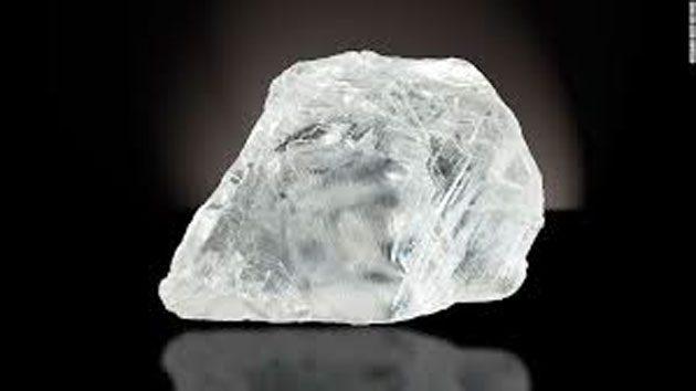 00  Diamantes: Crecen si se exponen a un campo eléctrico  00