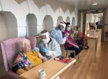 Muertes de ancianos: un aumento inexplicable de muertes 00