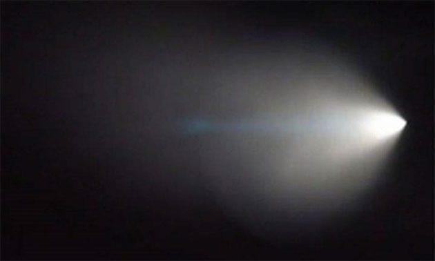 00  Choques de objetos voladores no identificados (OVNI)  00