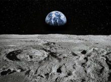 """Especies de la Tierra: Un """"arca lunar"""" escondida 00"""