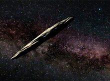 Oumuamua: el visitante vino de un Plutón alienígena 00