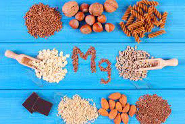 El magnesio: papel clave en más de 300 reacciones químicas