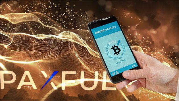 00  Criptomoneda Bitcoin: plataforma Paxful la mejor  00