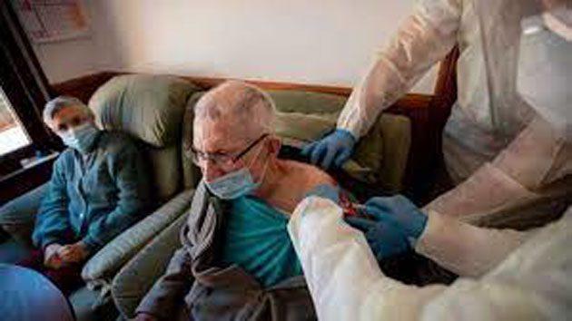 00  Sobre las vacunas: advierte escape inmunológico  00