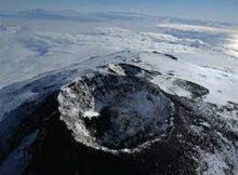 Volcanes en erupción: día del juicio final de la Tierra 00