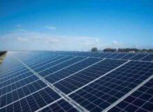 00 Energía solar: para producir hidrógeno verde 00