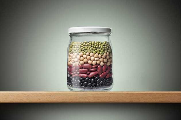 00 Alimentos enlatados: cómo almacenar de forma segura 00