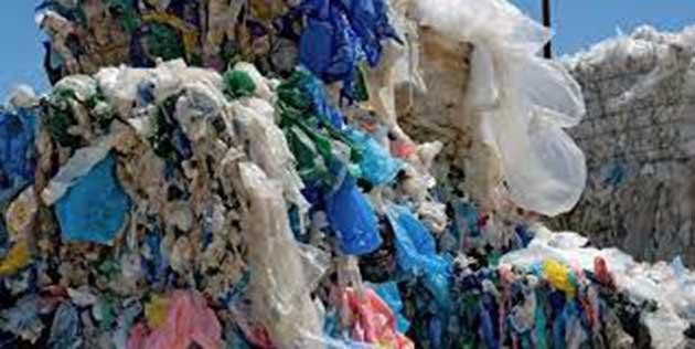 00 Producción de plástico: productos químicos tóxicos 00