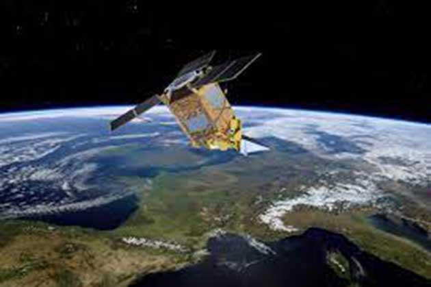 Satélites para identificar fuentes de la creciente contaminacion ambiental