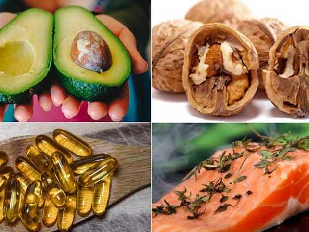 Los ácidos grasos omega 3 no solo forman las membranas celulares, sino que también sirven como punto de partida para la producción de hormonas en el cuerpo.