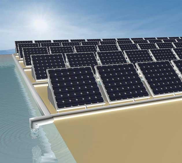 00 Desalinización del agua de mar con energía solar 00