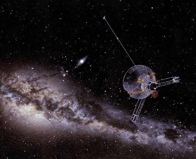 La sonda Voyager 1 llegará al final de su vida para el 2025