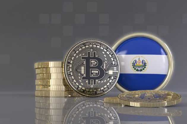 00 Criptomoneda Bitcoin: de curso legal en El Salvador 00