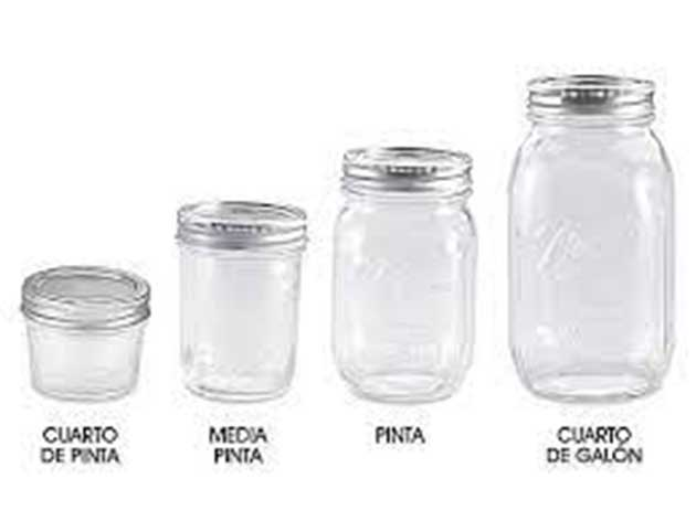 00 Almacenamiento de alimentos contenedores de reserva 00