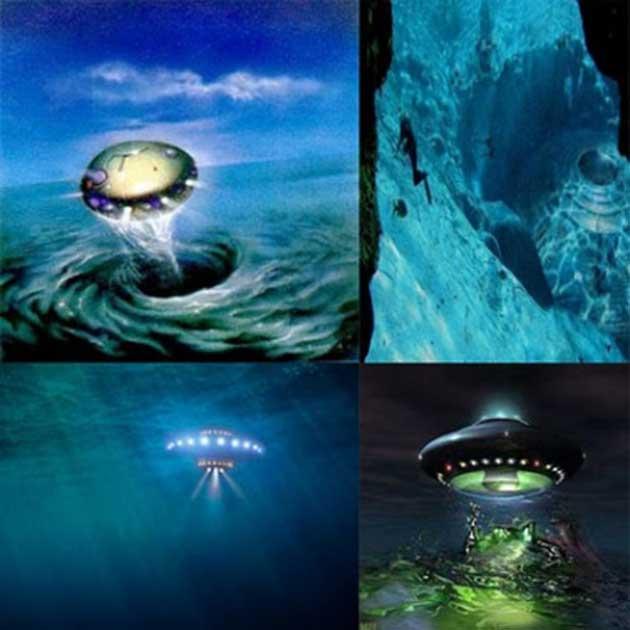 00 Bases alienígenas en lo profundo de nuestros océanos 00