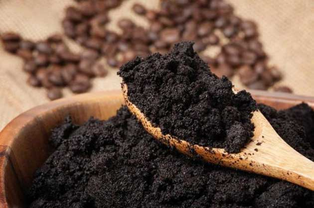 00 Posos de café molido usados: usos prácticos 00