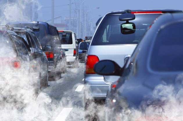 00 Estudios sobre la contaminación ambiental 00