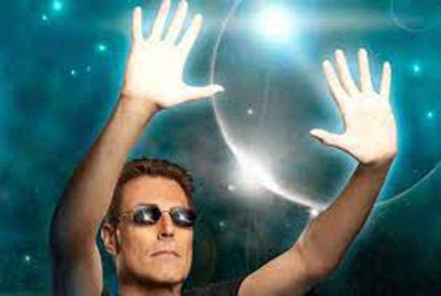 00 Contactar extraterrestres: Uri Geller trabajó en USA 00