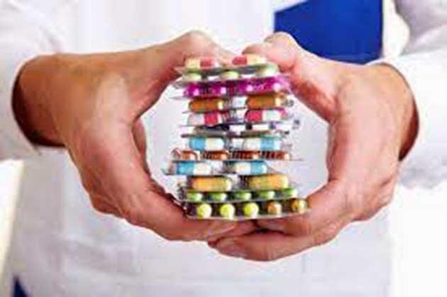 00 Síntomas de una gripe común: los medicamentos 00