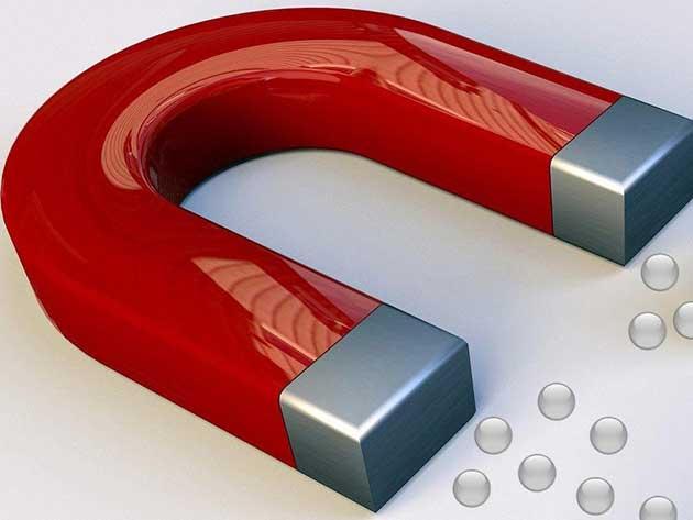 00  Magnético: el cuerpo emite un campo electromagnético  00