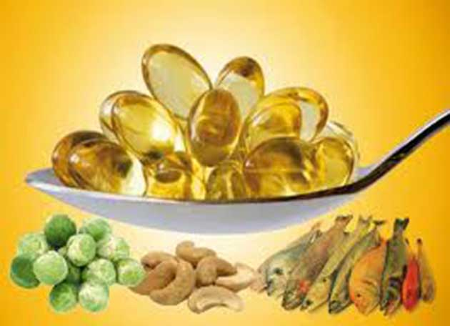 00 Suplementos de omega 3: mejor función cerebral 00