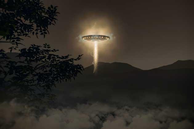00  Avistamientos UFO: laboratorio de investigación  00