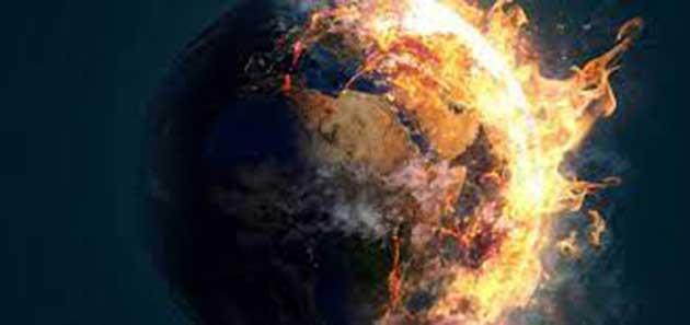 00 Deja de girar la tierra: se destroza la superficie 00
